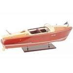 Chris Craft - R CAPRI 82 - in scala 1:10