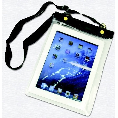 IND 2340152 Custodia stagna porta Tablet,  iPad - Android - Window
