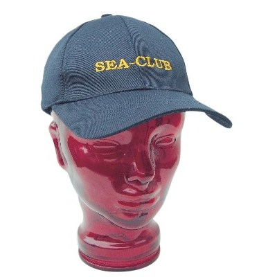 Cappellino Sea Club