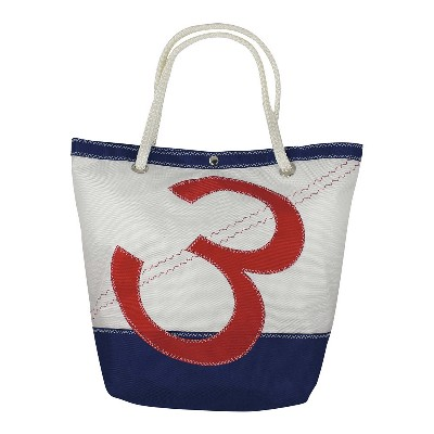 SC 9801 Borsa da Spiaggia - Design 3 Sea Club