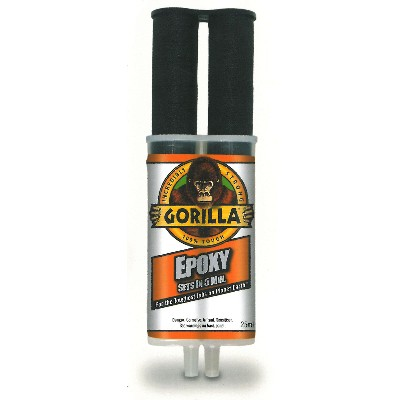 NA 2575 - Colla epossidica Gorilla - 25 ml