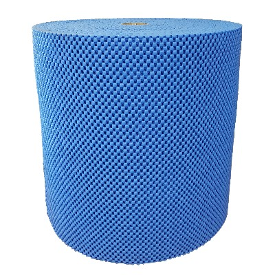 NA 3226 - Rotolo Antiscivolo sfuso Stay Put - Electric Blue- 30 cm x 30 m