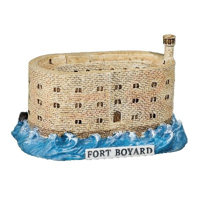 ME 527 - Faro dell'Isolotto di Fort Boyard